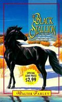 The Black Stallion (Black Stallion, #1)
