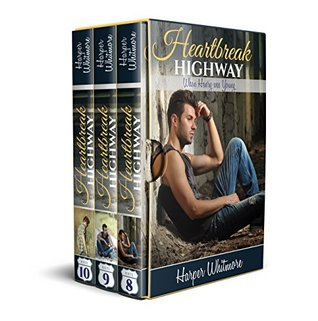 Heartbreak Highway: When Henry Was Young (BoxSet Books 8-10)