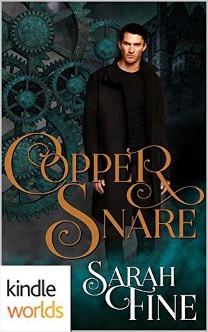Copper Snare (Vampire Girl)