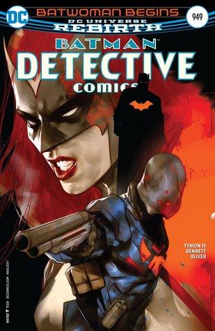 Detective Comics #949