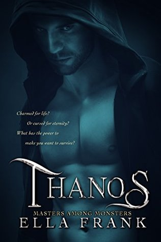 Thanos (Masters Among Monsters #3)