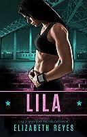 Lila (Boyle Heights Book 1)