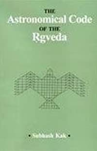 Astronomical Code of The Rigveda