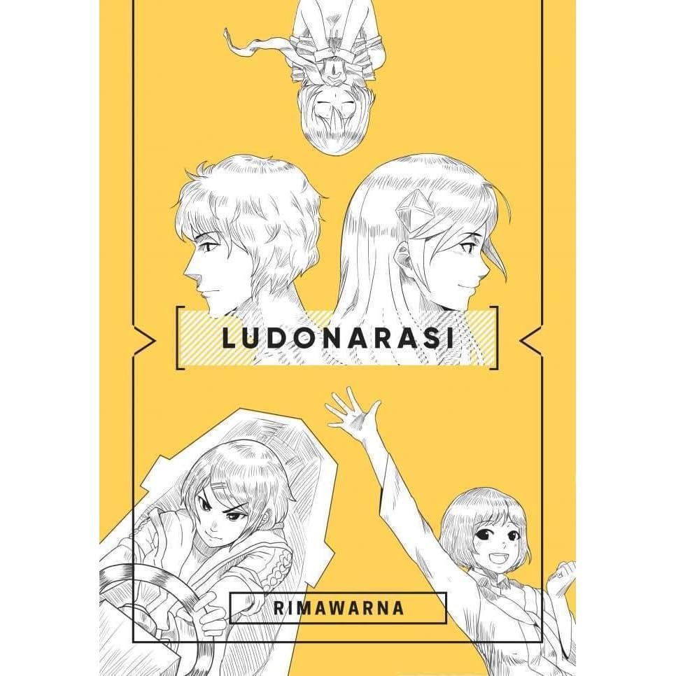 Ludonarasi By Rafly Raditya