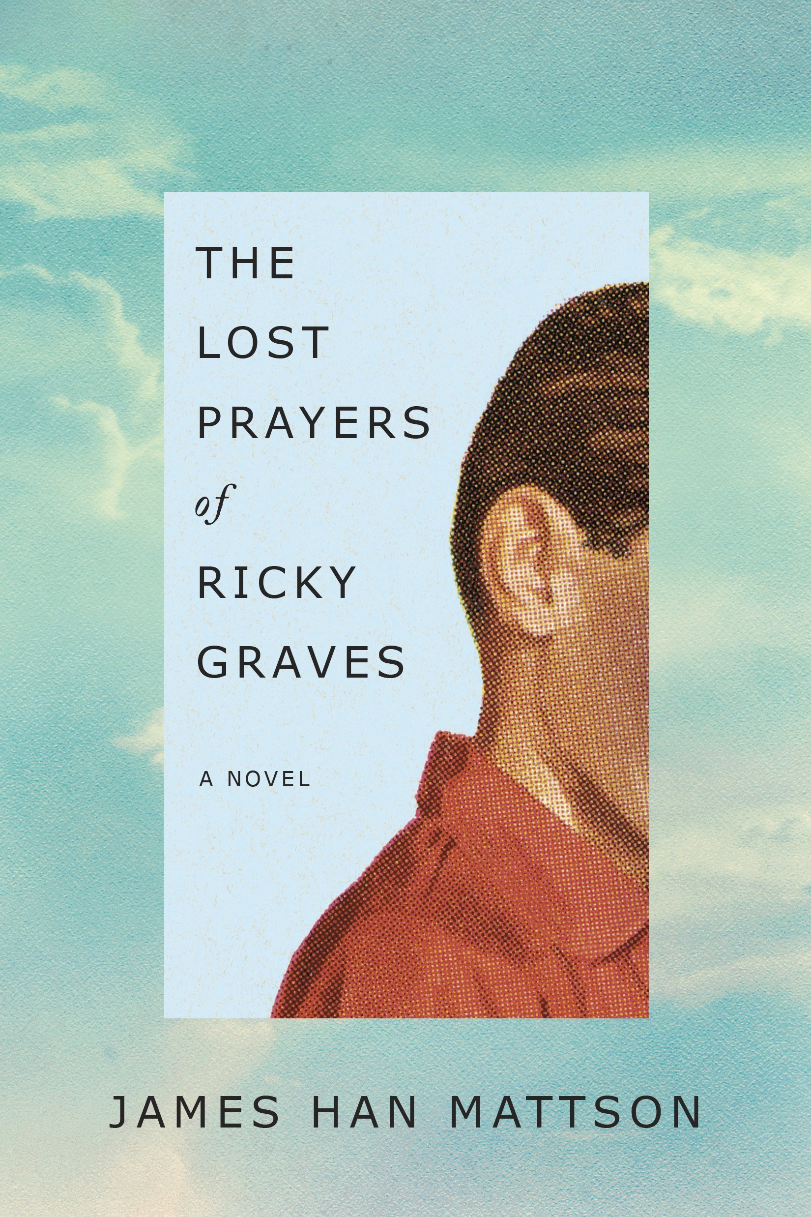 The Lost Prayers of Ricky Grave