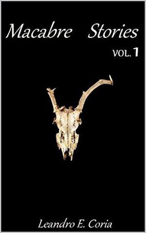 Macabre Stories Vol.1