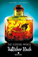The Sleeping Prince: Tödlicher Fluch (The Sin Eater's Daughter, #2)