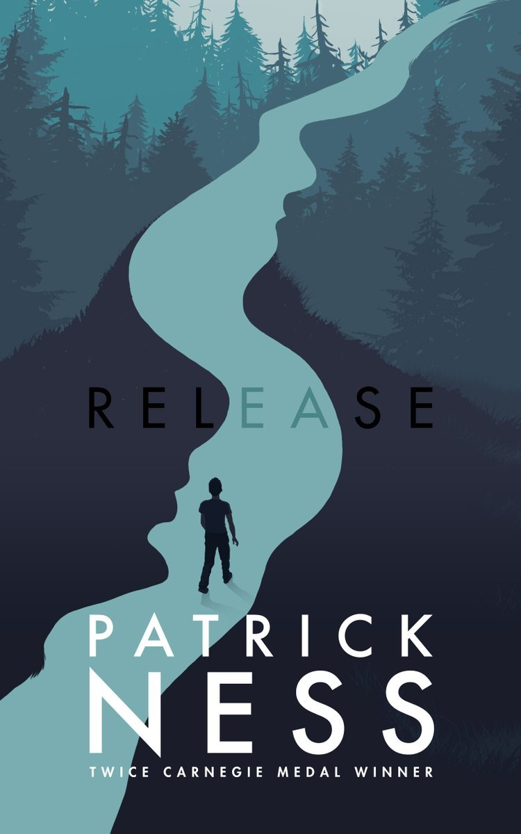 Release by Ness Patrick
