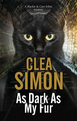 As Dark as My Fur (Blackie and Care #2)