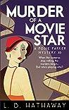 Murder of a Movie Star (Posie Parker Mystery, #5)