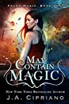 May Contain Magic (Found Magic #1)
