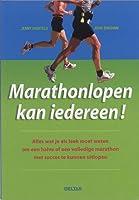 Marathonlopen kan iedereen!