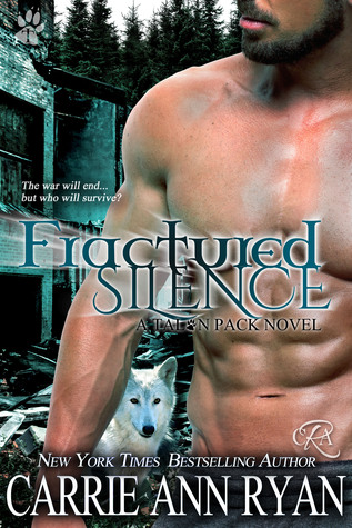 Fractured Silence (Talon Pack, #5)
