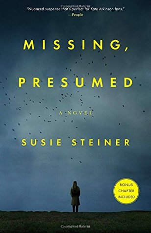 Missing, Presumed (DS Manon, #1) by Susie Steiner