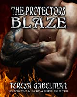 Blaze (The Protectors, #10)
