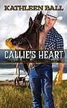 Callie's Heart (Lasso Springs, #1)