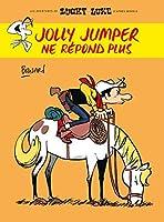 Jolly Jumper ne répond plus (Hors Collection Lucky)