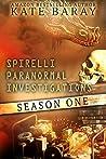 Spirelli Paranormal Investigations: Season 1, Episodes 1-6