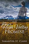 High Valley Promise (The Sawtooth Range #2)