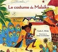 Le costume de Malaika