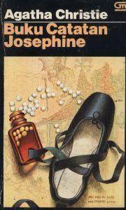 Buku Catatan Josephine by Agatha Christie