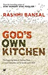God's Own Kitchen: The Inspiring Story of Akshaya Patra - A Social Enterprise Run by Monks and CEOs