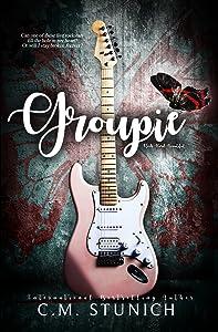 Groupie (Rock-Hard Beautiful, #1)