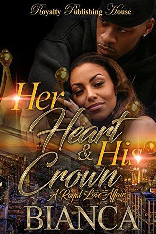 Her Heart & His Crown by Bianca