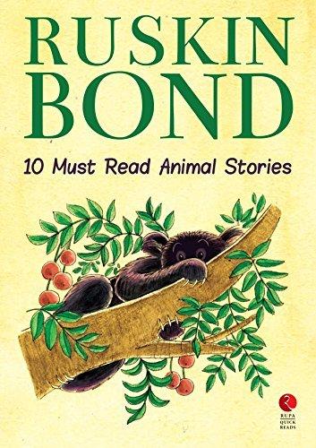 Ten Must Read Animal Stories (Rupa Quick Reads)