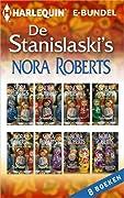 De Stanislaski's: Natasha / Mikhail / Rachel / Alex / Freddie / Lindsay / Nikolai / Kate