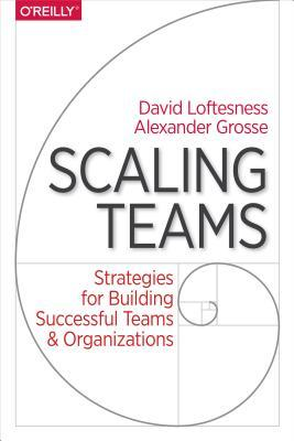 scaling teams cover