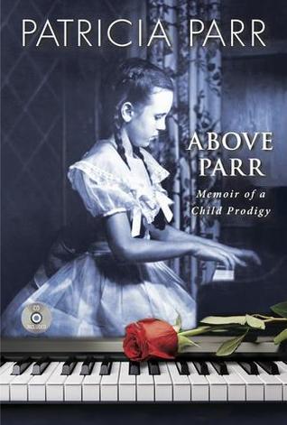 Above Parr by Patricia Parr
