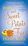 Death, Taxes, and Sweet Potato Fries (Tara Holloway #11)