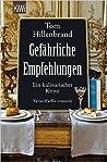 Gefährliche Empfehlungen (Xavier Kieffer, #5) audiobook download free