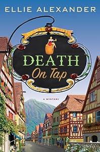 Death on Tap (Sloan Krause #1)