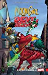 Moon Girl and Devil Dinosaur, Vol. 2: Cosmic Cooties audiobook download free