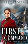 First Command (Tides #0.5)