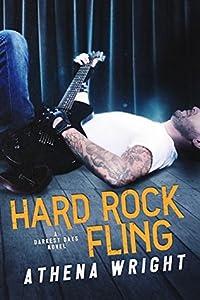 Hard Rock Fling (Darkest Days #2)