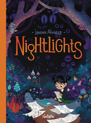 Nightlights by Lorena Alvarez Gomez