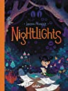 Nightlights (Nightlights #1) - Lorena Alvarez Gomez