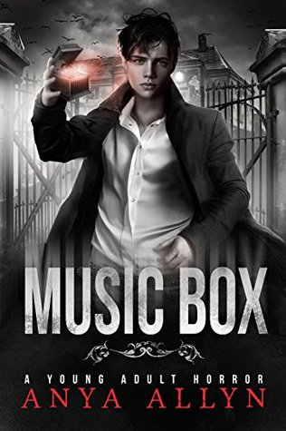 MUSIC BOX: A Supernatural Horror (Dark Carousel Book 4)