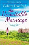 An Unsuitable Marriage audiobook review