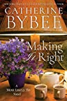 Making It Right (Most Likely To #3) audiobook download free