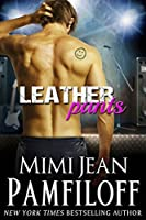 Leather Pants (The Happy Pants Cafe Series #2)