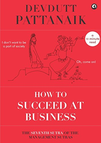 how to succeed at business