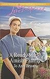 A Ready-Made Amish Family (Amish Hearts #5)