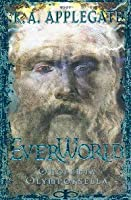 Ongelmia Olympoksella (Everworld, #7)