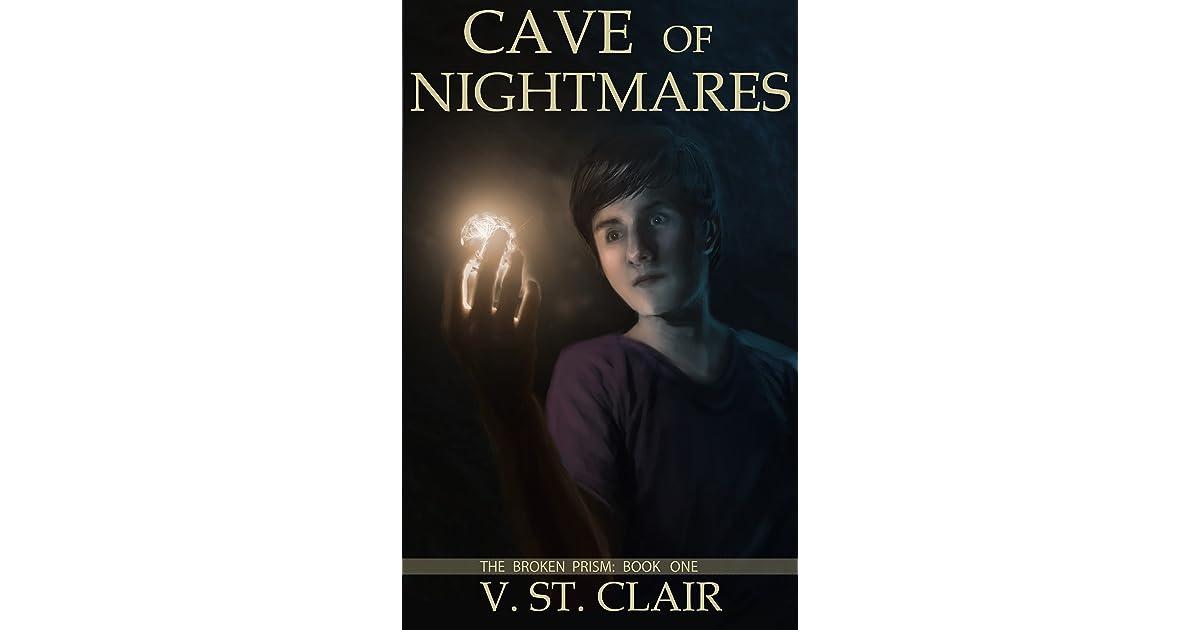Nightmares Book V