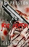 Joe Coffin Season Three (A Vampire Suspense and British Gangster Series Book 3)