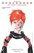 Descender, Vol. 3: Singularities